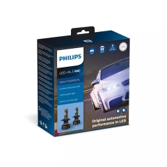 PHILIPS LED H4 Ultinon Pro9000 HL 2 ks